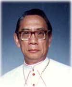 Oscar V. Cruz