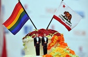 Gay marriage ban overturned