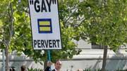 GAY = PERVERT