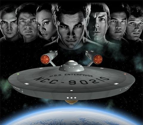 Star Trek NCC-90210