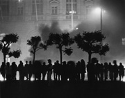 White Night Riots