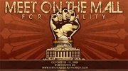 Meet on the Mall for Equality