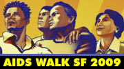 AIDS Walk SF 2009