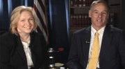 Howard Dean endorses Kirsten Gillibrand