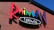 Rainbow Lounge in Fort Worth, TX