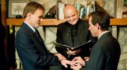 Gay marriage in Vermont