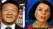 Lt. Dan Choi vs. Elaine Donnelly