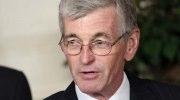 Army Secretary John McHugh
