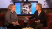 Judy Shepard on Ellen