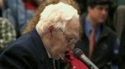 WWII Veteran Philip Spooner