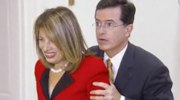 Rep. Speier on the Colbert Report
