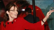 Sarah Palin book signing goes bad
